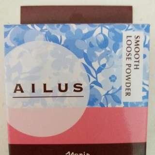 AILUS Loose Powder