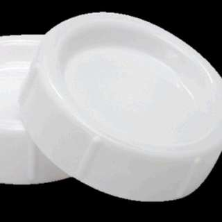 Dr Brown's Travel Caps Narrow / Tutup Botol Susu