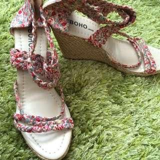 Boho Shoes Size 38