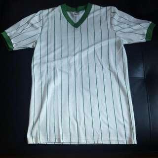Tshirt Vintage Soccer Shirt