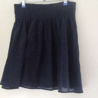 Armani Cotton Skirt