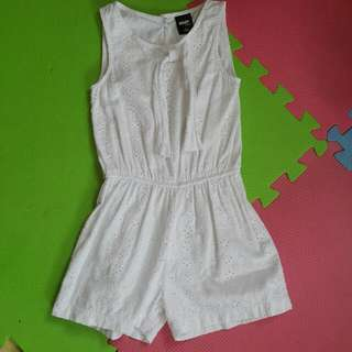 Jumpsuit For 3-4 Years Old