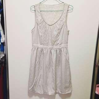 Ladakh Lace Dress Size 10