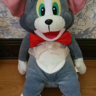 Authentic Tom Stuff Toy From Disneyland