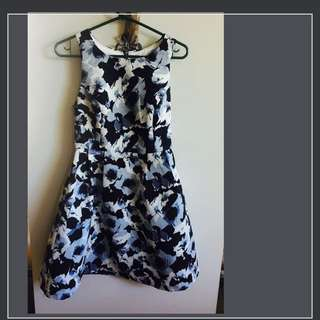 Brand New Races / Party Dress