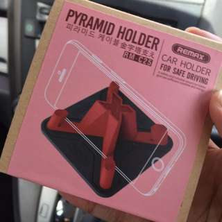 Pyramid Car holder Remax Original