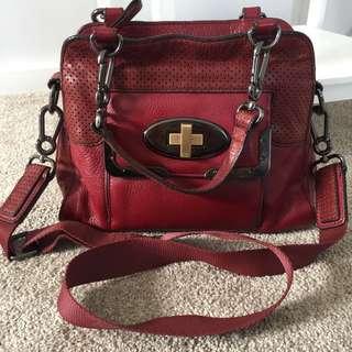 Mimco Strap Bag
