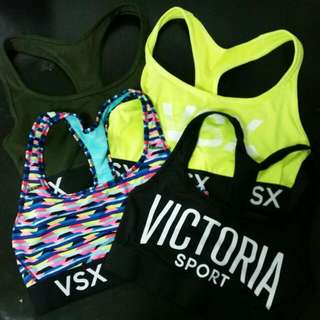 Authentic Victoria Secret Sports Bra