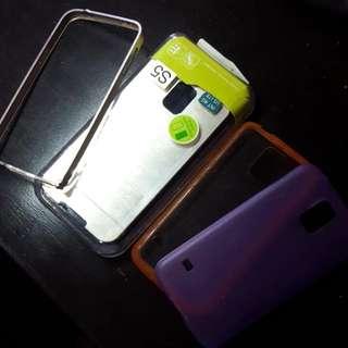 Samsung Galaxy S5 Phone Cases