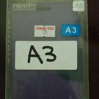 Samsung A3 Phone Cover