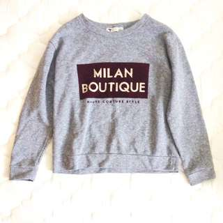 Milan Boutique Jumper/sweater/pullover