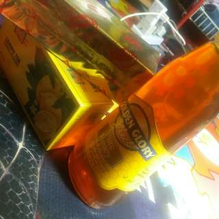 Golden Glory (Pure Honey) With Free Lemon Tea And Green Tea