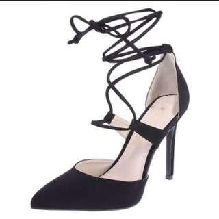 Sepatu Heels Original Payless Christian Siriano