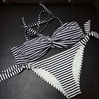 Authentic H&M Bikini