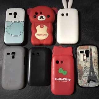 Samsung Galaxy Y Cases