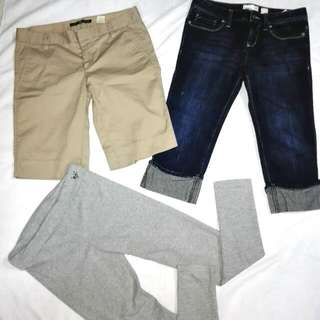 Pants Bundle