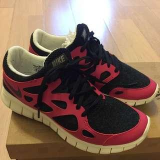 Nike US 7.5 Sport Shoes