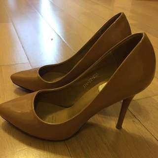 祼色High Heel