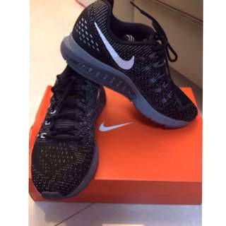 🚚 Nike Air Zoom Structure 19