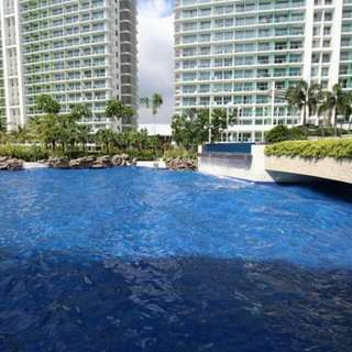 Staycation In Azure Urban Resort And Residences