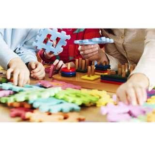 Pekerja Taska/ Childcare Centre