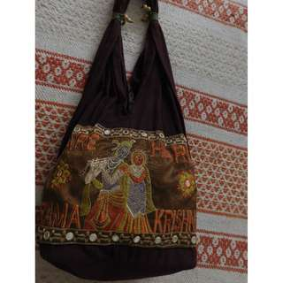 Hare Krishna Bag