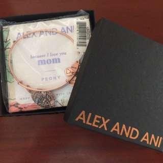 Alex And Ani Mom Charm Bangle - Flash SALE!!