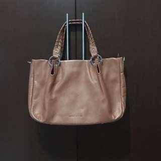 SALE! Authentic Braun Buffel Bag