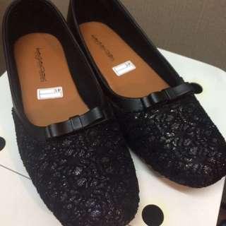 flatshoes Black by lazara