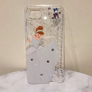 iPhone 6 Disney Cinderella Cover