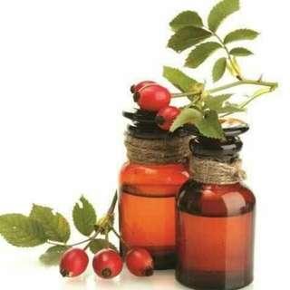 Rosehip Oil Pure Organic