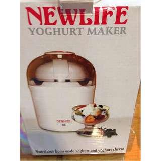 Newlife Yoghurt Maker