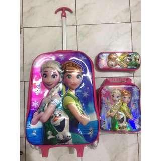 Trolley Bag for Kids