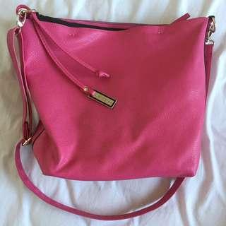 Urban Originals Pink Bag