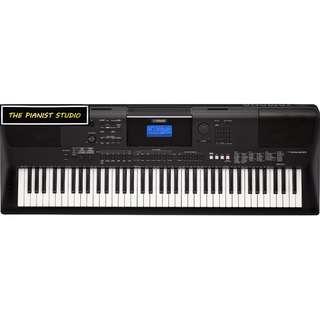 Yamaha Keyboard | Yamaha PSR-EW400 Keyboard Sale at The Pianist Studio! #IDoTrades