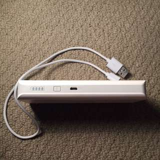 power bank( portable battery)
