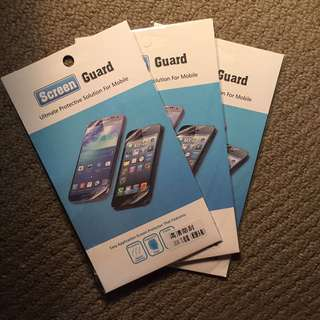 iphone6 screen protector