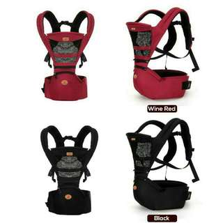 PROMOSI! breathable baby carrier
