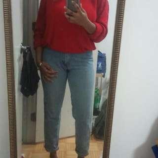 Wrangler Women's Light Wash Jeans
