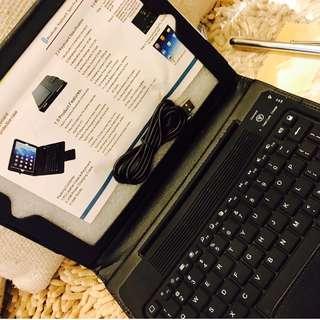 多色多款ipad無線藍牙鍵盤保護皮套