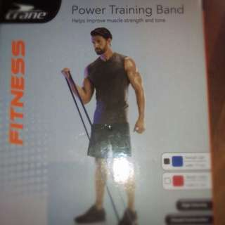Power fit Band