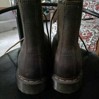 Doc Martens Crazy Horse 1460 (Unused)