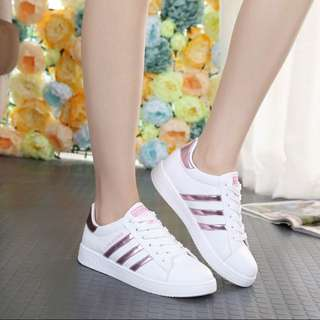 PO: Inspired Adidas Superstar Stan Smith Shoes