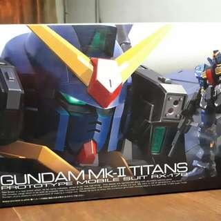 Gundam MK-II Titans RG