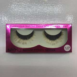 NYX Special Effects Lashes #174