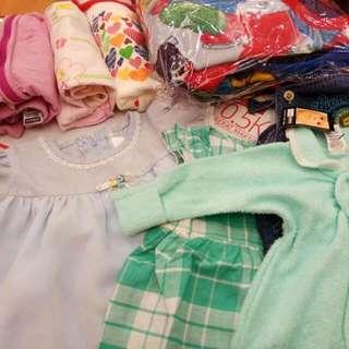 Dress Baby Rompers Sleepsuit
