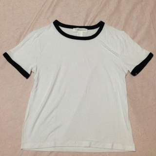 F21 Ring Top