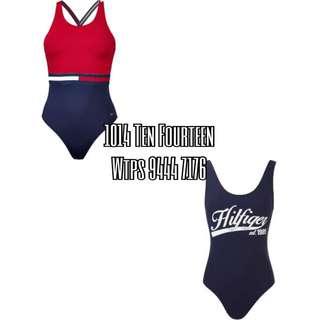 Tommy Hilfiger Swimwear