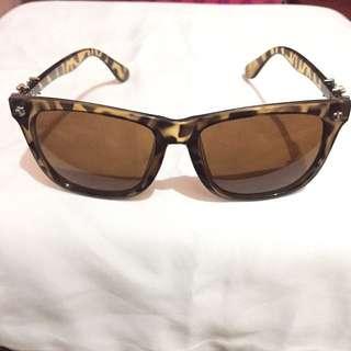 "SUN01 - ""Ava"" Sunglasses"