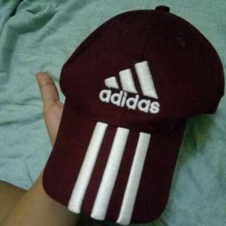 Topi Adidas No Ori